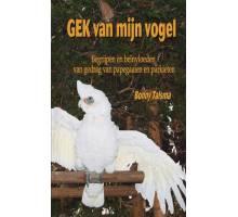 GEK van mijn Vogel - Bonny Talsma