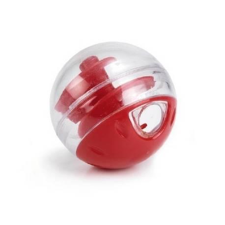 Verstelbare Plastic Snackbal voor Papegaaien