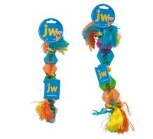 JW Triple Knot Treat Pod - Small 30cm