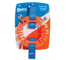 Chuck it Ring tug - Large