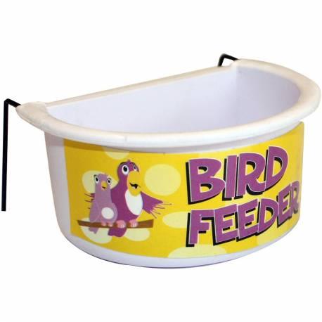 Happy Pet Bird Feeder Small
