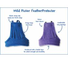 Feather Protector X-Small Blue