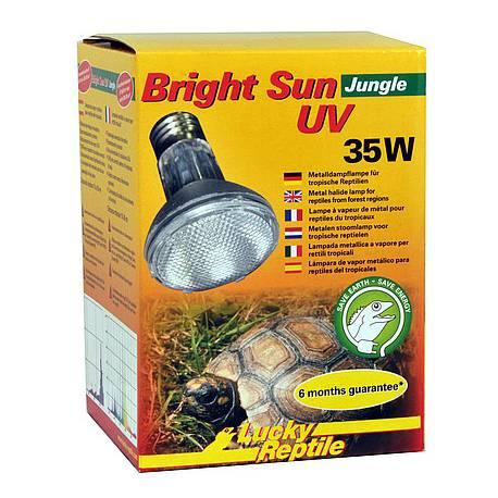 Lucky Reptile Bright Sun UV Set Jungle 35W PRO