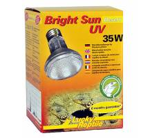 Lucky Reptile Bright Sun UV Set Desert 35W PRO