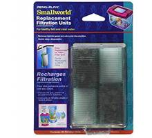 Smallworld Replacement Filtration Units