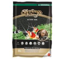 Dennerle Shrimp King Active Soil 8ltr