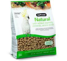 Zupreem Natural Diet LARGE 1.4kg
