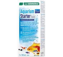 Dennerle Aquarium Starter Rapid