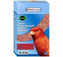 Orlux Eivoer Rood Droog 1 KG vogelvoer