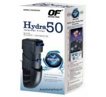 Ocean Free Hydra Binnenfilter 50 500-800 Liter