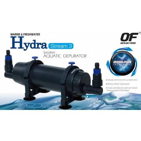 Ocean Free Hydra Stream 3 400-2500 Liter