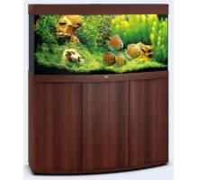 JUWEL Aquarium Vision 260 Donkerbruin LED