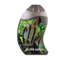 HS Aqua PH/KH Minus 350 ml.