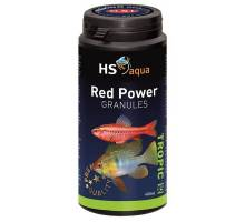 HS Aqua Red Power Granules XS 400 ml