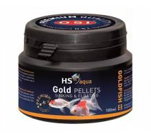 HS Aqua Gold Pellets 100 ml