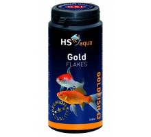 HS Aqua Gold Flakes 400 ml