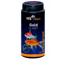 HS Aqua Gold Flakes 400 ml