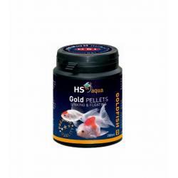 HS Aqua Gold Pellets 200 ml