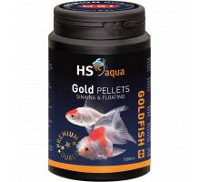 HS Aqua Gold Pellets 1000 ml