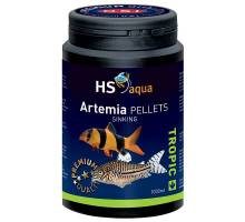 HS Aqua Artemia Pellets 1000 ml