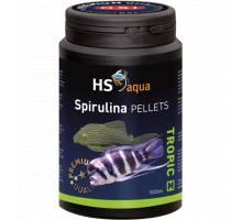 HS Aqua Spirulina Pellets M 1000 ml