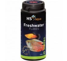 HS Aqua Freshwater Flakes 400 ml