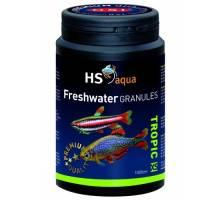 HS Aqua Freshwater Granules XS 1000 ml