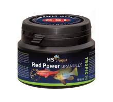 HS Aqua Red Power Granules XS 100 ml