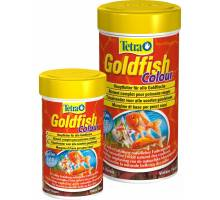 Tetra Goldfish Colour 100 ml.