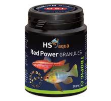 HS Aqua Red Power Granules XS 200 ml