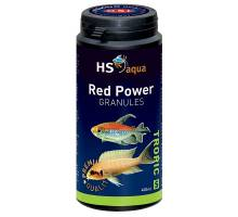 HS Aqua Red Power Granules S 400 ml