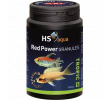 HS Aqua Red Power Granules S 1000 ml
