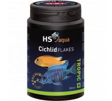 HS Aqua Cichlid Flakes 1000 ml