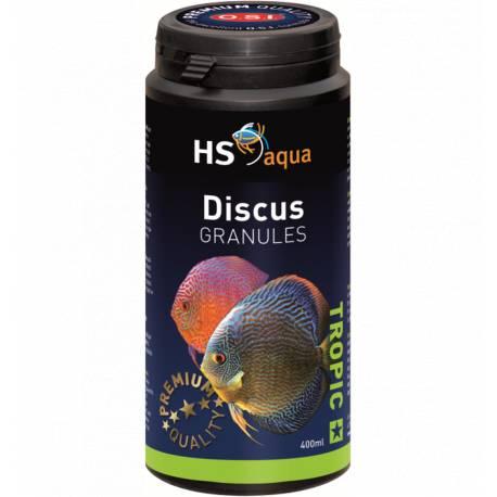 HS Aqua Discus Granules 400 ml