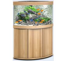 JUWEL Aquarium Trigon 190 Lichtbruin LED