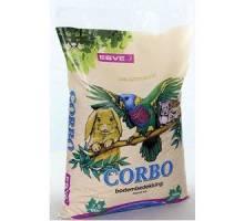 Corbo Bodembedekking Fijn 7,5 Liter