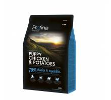 Profine Puppy Chicken and Potatoes 3kg