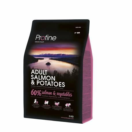Profine Adult Salmon and Potatoes 3kg