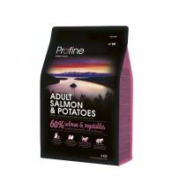 Profine Adult Salmon and Potatoes 3kg