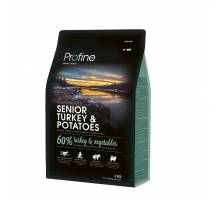 Profine Senior Turkey and Potatoes 3kg