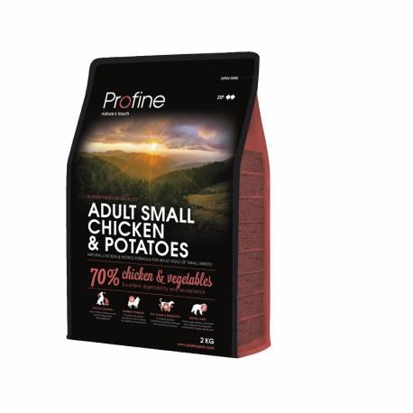 Profine Adult Small Breed 2 kg