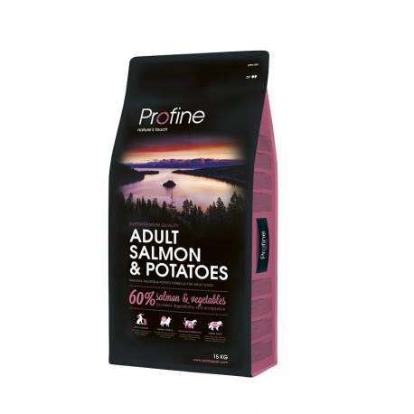 Profine Adult Salmon and Potatoes 15kg