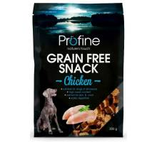Profine GRAIN FREE snack Chicken 200 gr