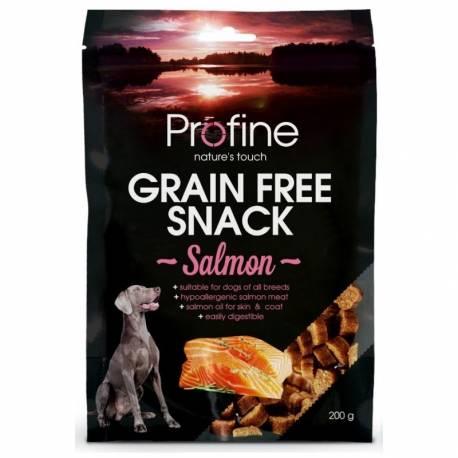 Profine GRAIN FREE snack Salmon 200 gr