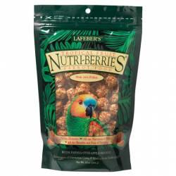 Lafeber Nutri-Berries Tropical Fruit - Papegaai 300 gram