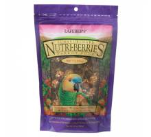 Lafeber Nutri-Berries Sunny Orchard - Papegaai 284 gram