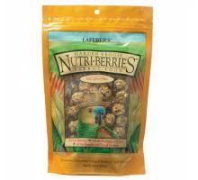 Lafeber Nutri-Berries Garden Veggie - Papegaai 284 gram