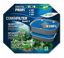 JBL combi filter basket II CristalProfi e