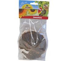 JR Farm grote parkiet en papegaai zonnebloem 30 gram