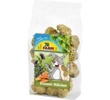 JR Farm knaagbolletjes 150 gram